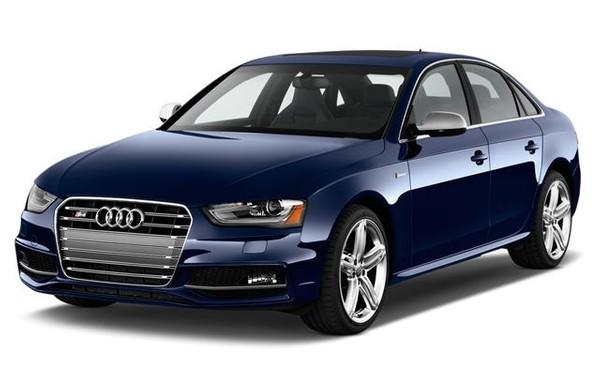 Audi A4 2008 2009 2010 2011 2012 2013 2014 2015 Repair Manual