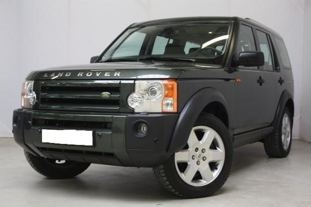Land Rover 3 Discovery 2005 Repair Manual