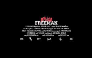 Brian Freeman - BG.Worldwide Profile Section