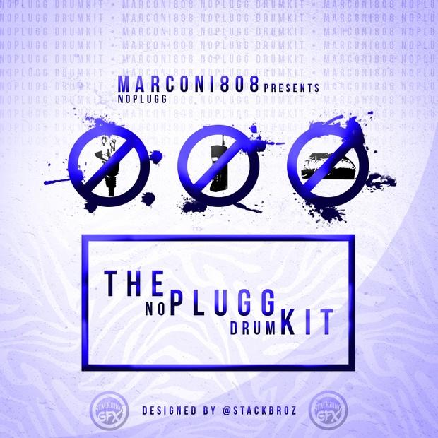Marconi808 - TheNoPluggKit
