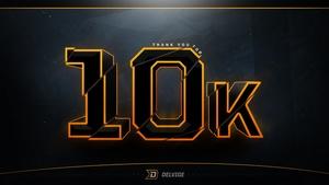 Delvige 10k Graphics Pack
