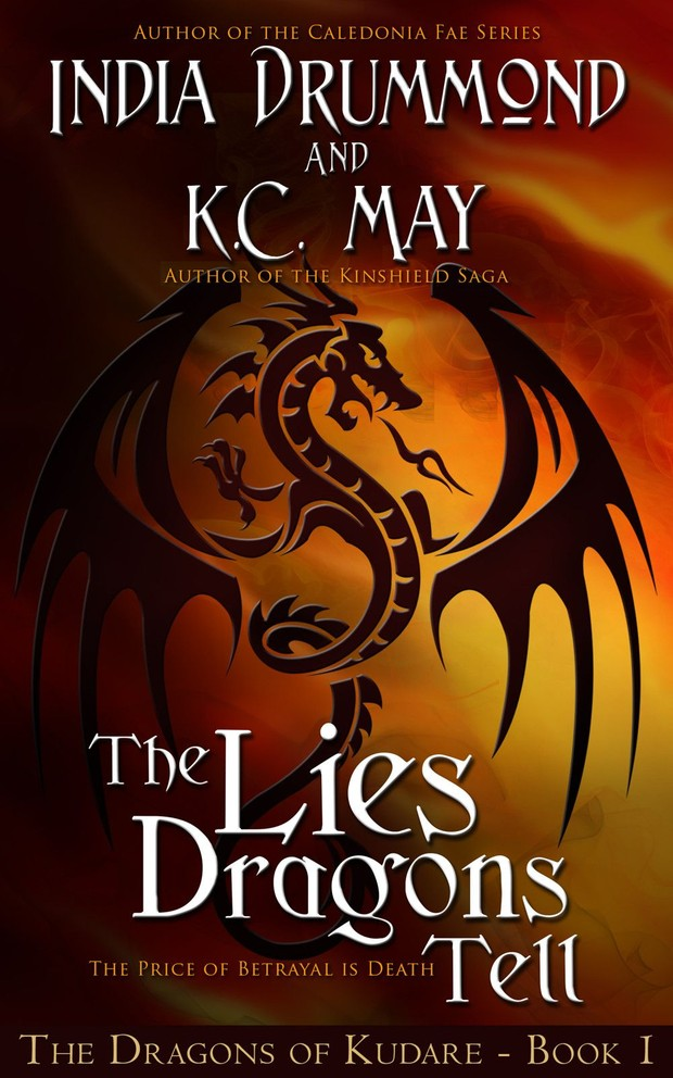 The Lies Dragons Tell (Kindle)