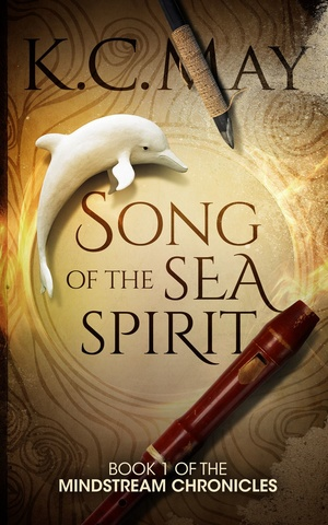 Song of the Sea Spirit (Kindle)