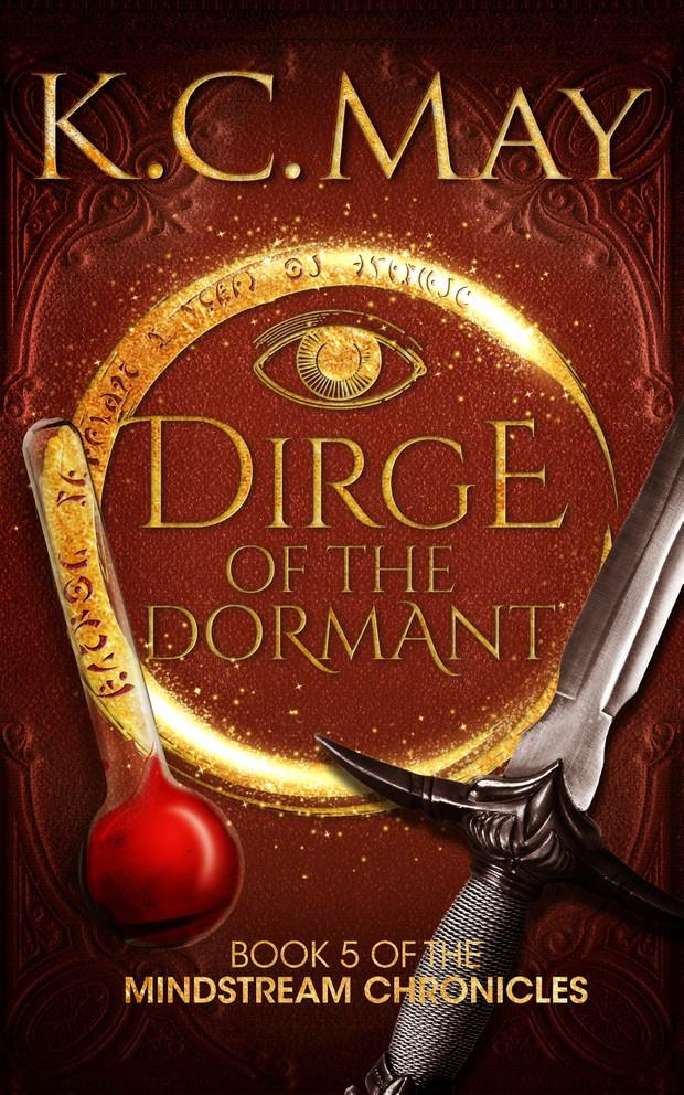 Dirge of the Dormant - ePub