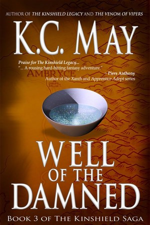 Well of the Damned (epub)