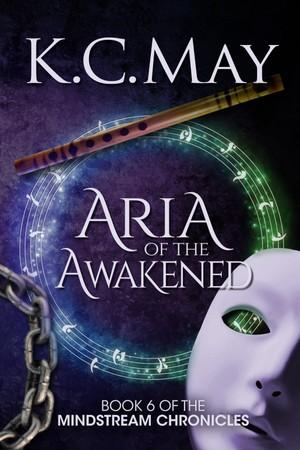Aria of the Awakened - ePub
