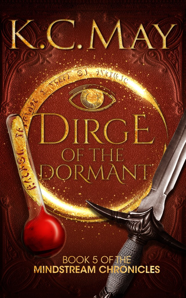 Dirge of the Dormant - Kindle