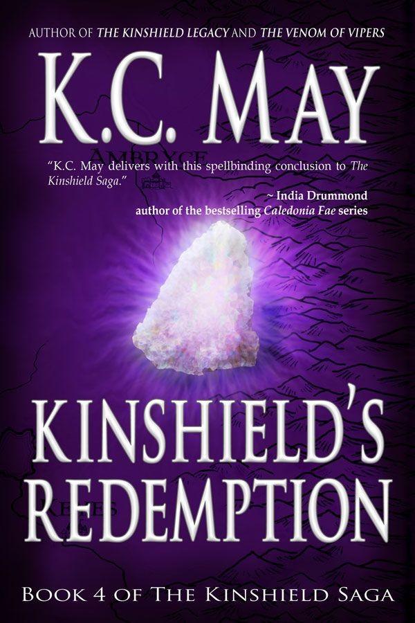 Kinshield's Redemption (Kindle)