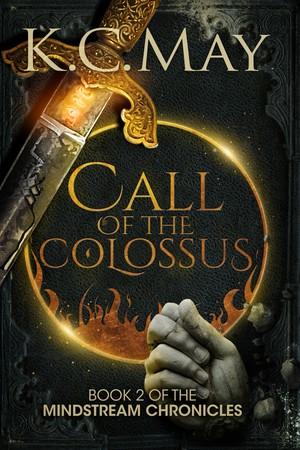 Call of the Colossus - Kindle