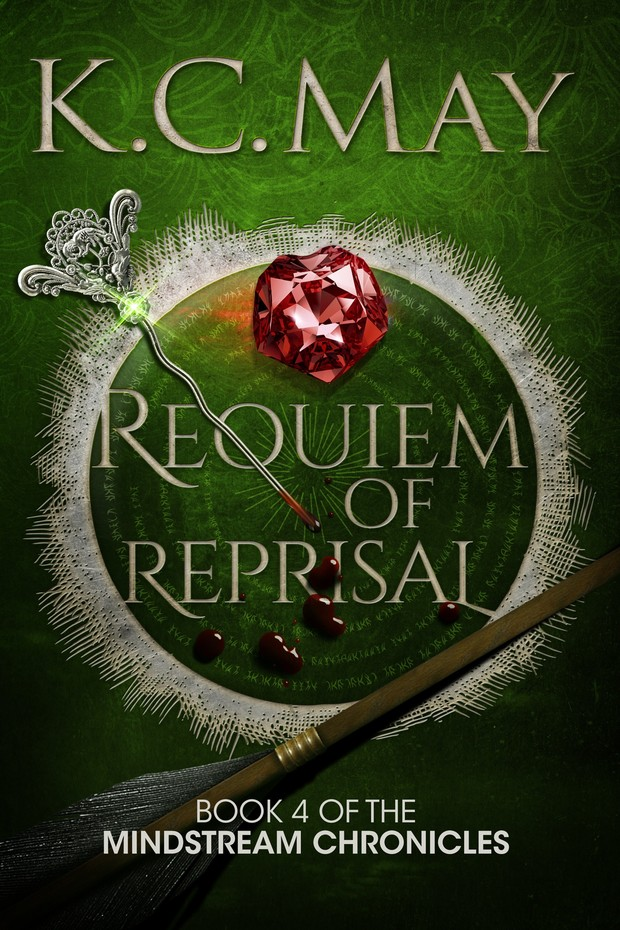 Requiem of Reprisal - EPUB