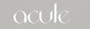 Acute, Typeface