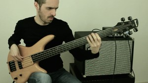 Ethnic Fretless - Tab + Playbacks