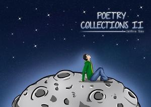 My Second Poetry eBook