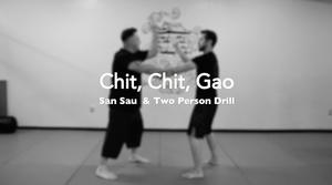 Chit, Chit, Gao