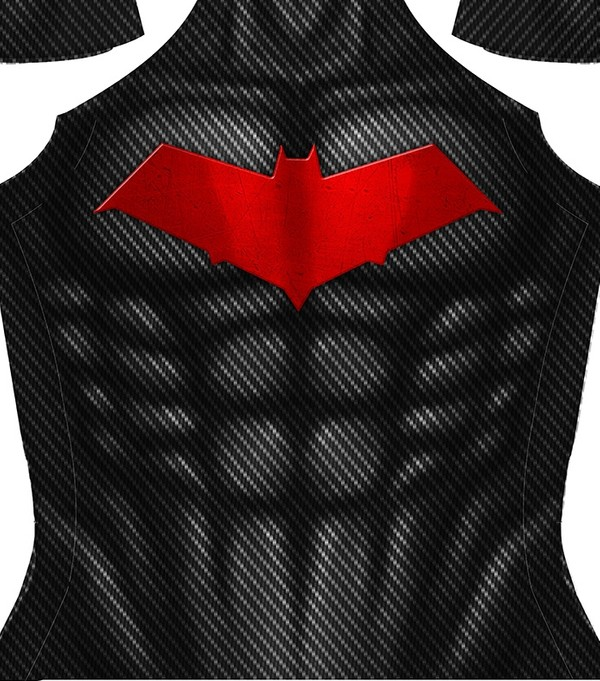 REDHOOD SHIRT - pattern file