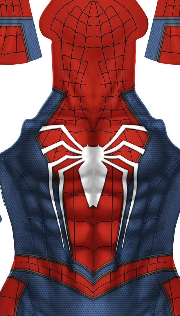 SPIDER-MAN - PS4 INSOMNIA GAME