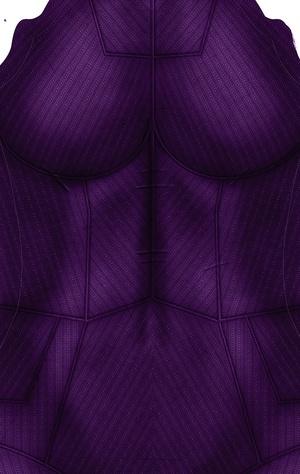 PURPLE UNDERSUIT pattern file