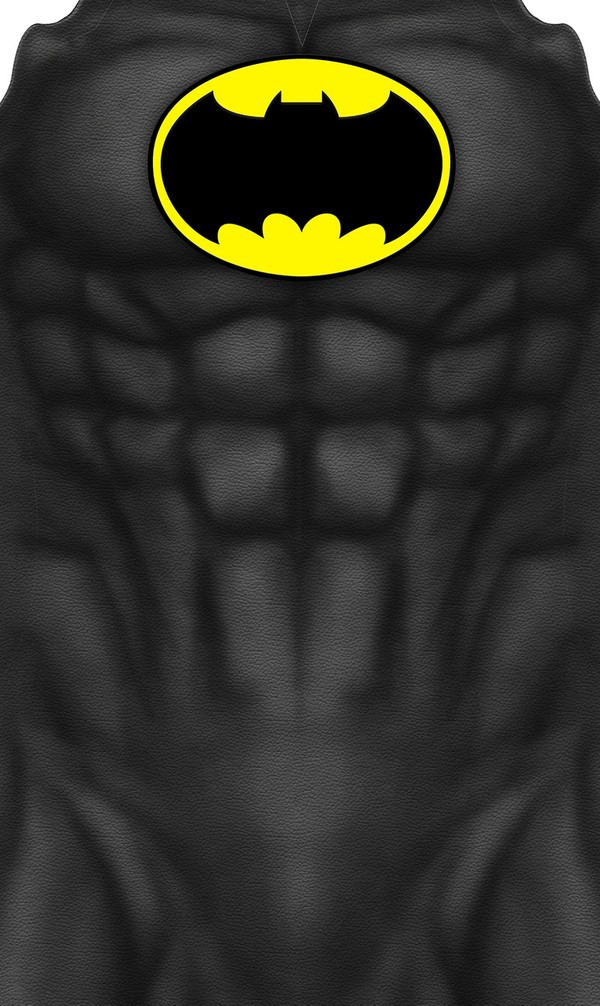 BATMAN DARK KNIGHT RETURNS (no trunks) pattern file