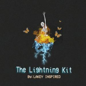 LAKEY INSPIRED Drum Kit Vol  2 - LAKEY INSPIRED