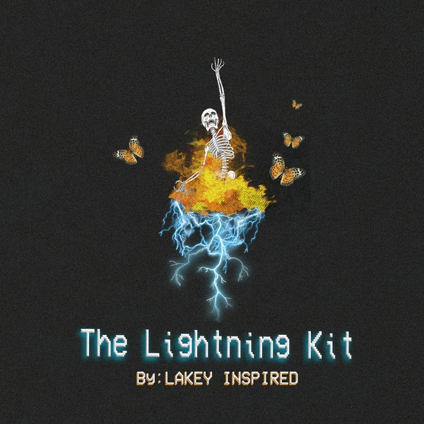 LAKEY INSPIRED - The Lightning Kit