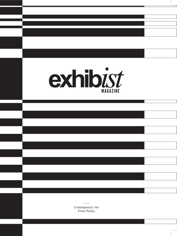 Exhibist Magazine Issue 11