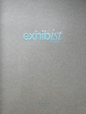 Exhibist Magazine issue 6