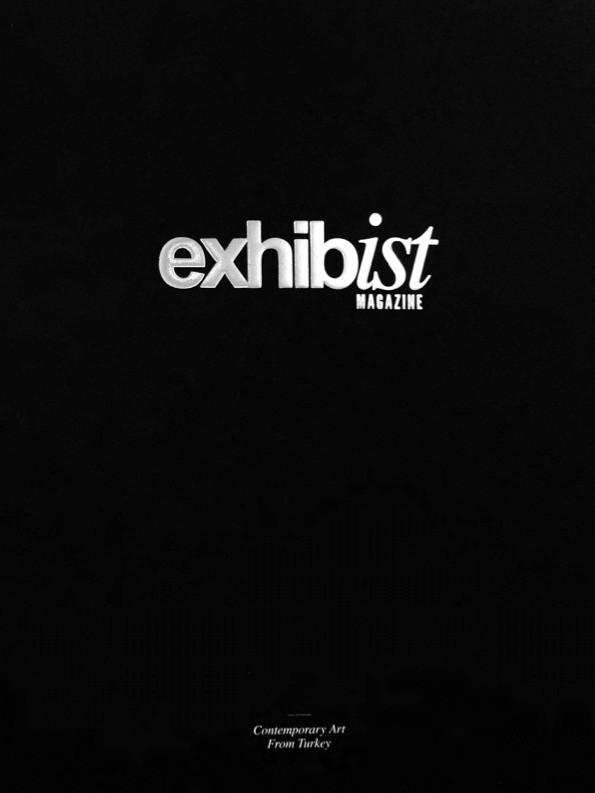 Exhibist Magazine Issue 5