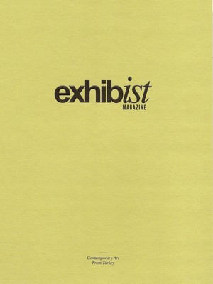 Exhibist Magazine Issue 12