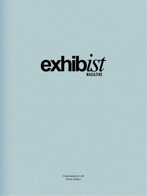 Exhibist Magazine Issue 1