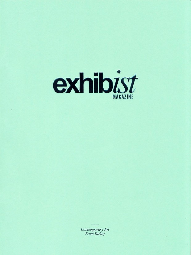 Exhibist Magazine Issue 13