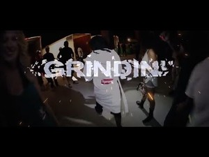 MAHXIE - GRINDIN 4 SUM TIME