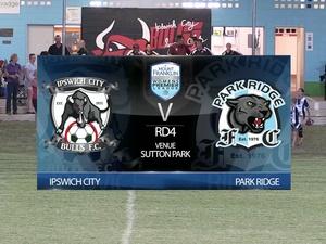 MFBWPL RD4 Ipswich City v Park Ridge
