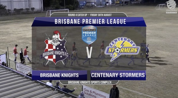 BPL RD4cu Brisbane Knights v Centenary Stormers