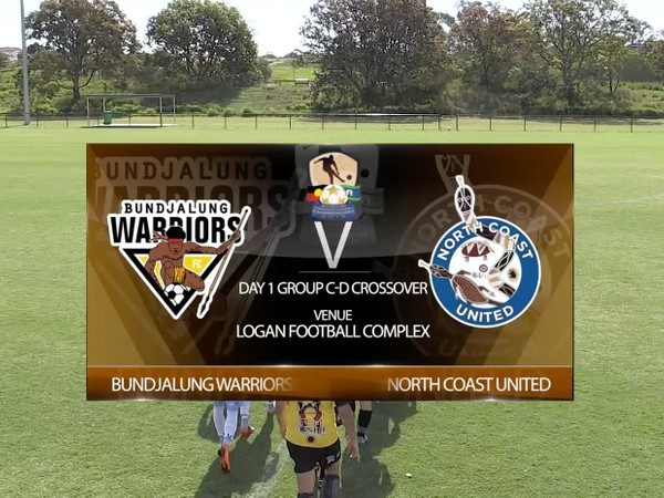 AIFC Group C-D Bundjalung Warriors v North Coast Utd