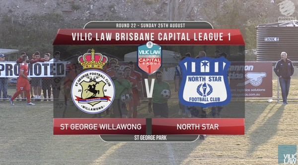 Vilic Law CL1 RD22 St George Willawong v North Star