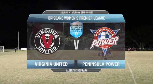 BWPL RD5 Virgina United v Peninsula Power