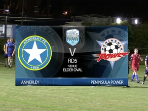 MFBWPL RD5 Annerley v Peninsula Power