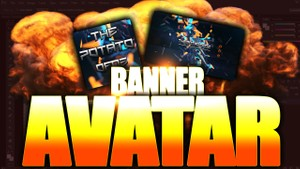 Youtube Avatar and Banner