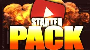 Youtube Starter Pack