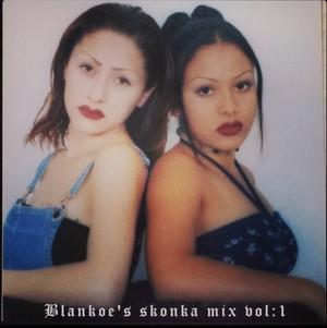Blankoe's Skonka Mix Vol:1