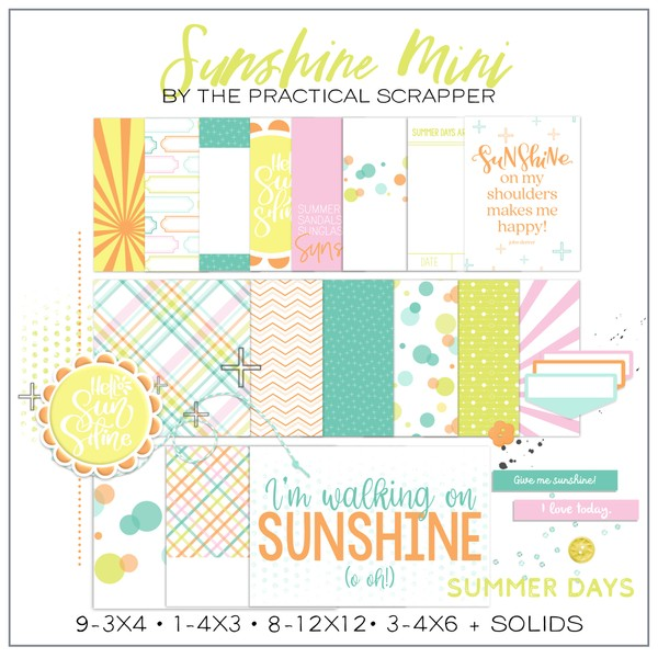 Sunshine Mini