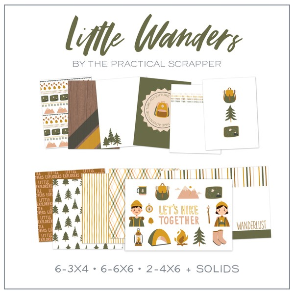 Little Wanders