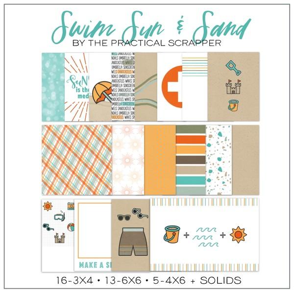 Swim Sun & Sand