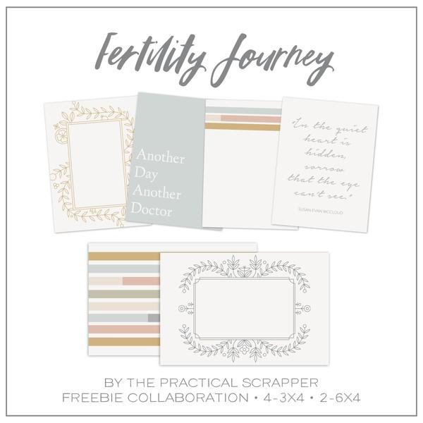 Fertility Journey Blog Hop
