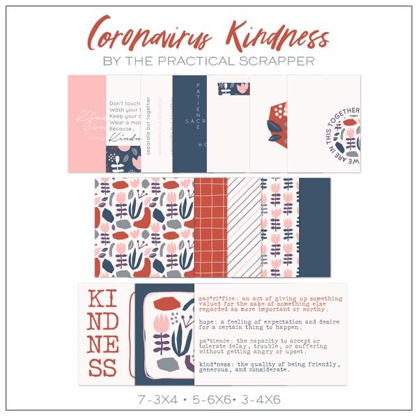 Coronavirus Kindness