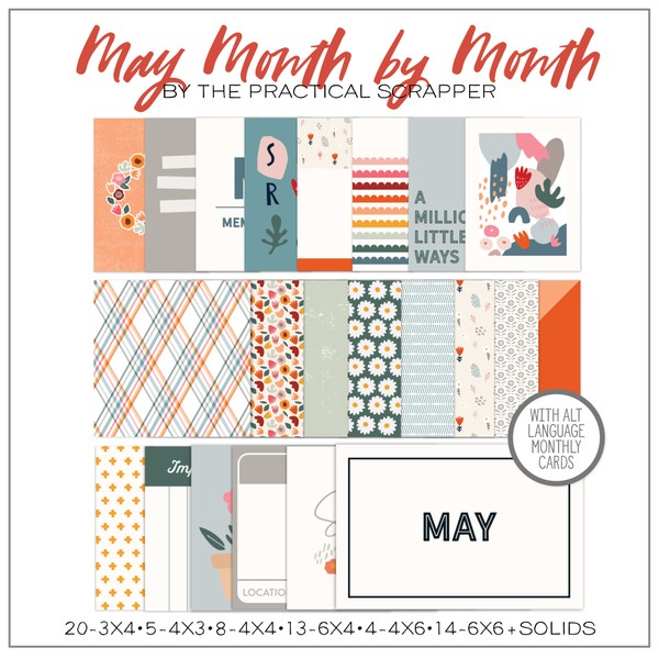 May Month by Month