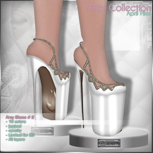 2015 Arcy Shoes # 2
