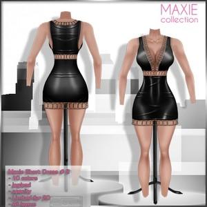 2014 Maxie Short Dress # 9