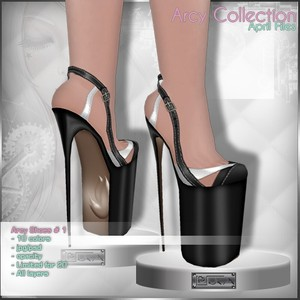 2015 Arcy Shoes # 1