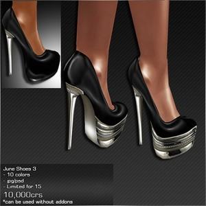 2013 Jun Shoes # 3